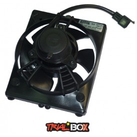 Ventilateur Complet SHERCO Trial Box
