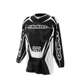 Maillot HEBO Pro Gris Trial Box