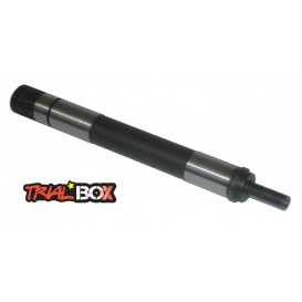Axe de Selection JOTAGAS Trial Box
