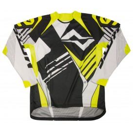Maillot MOTS Rider Fluo Trial Box