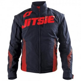 Veste JITSIE Jas Motion 2 Rouge Trial Box