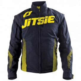 Veste JITSIE Jas Motion 2 Jaune Trial Box