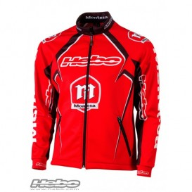 Veste HEBO Montesa Wind Pro Trial Box