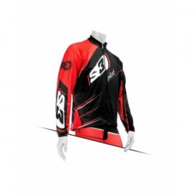 Veste S3 Smart Rouge Trial Box