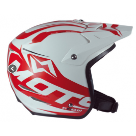 Casque MOTS Go On Trial Box