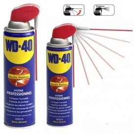 WD-40 Systeme Pro Trial Box