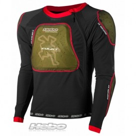 Protection HEBO XTR Jacket Trial Box
