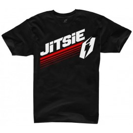 T-Shirt JITSIE AirTime Rouge Trial Box