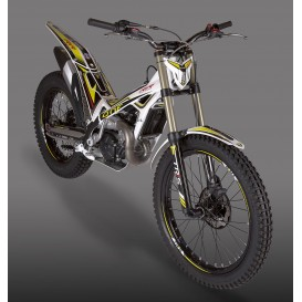 TRS 300/280/250 Raga Racing 2017 Trial Box