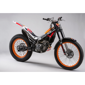 MONTESA 260 REPSOL 4RT 2017 Trial Box