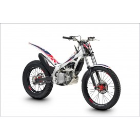 MONTESA 260 COTA 4RT 2017 Trial Box