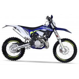 SHERCO 250 SE-R Racing 2017 Trial Box