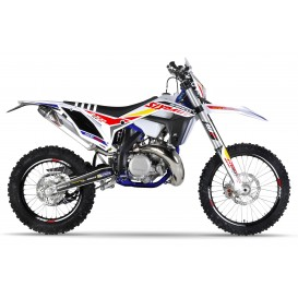 SHERCO 250 SE-R Six-Days 2017 Trial Box