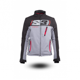 Veste S3 SoftShell Protect Trial Box