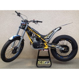 SHERCO 300 ST 2014 Trial Box