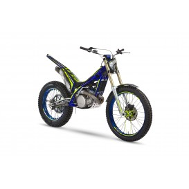 SHERCO 125 ST Factory 2017 Trial Box