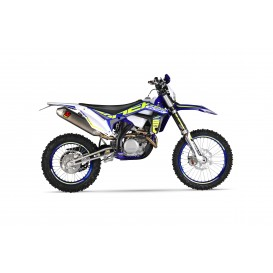 SHERCO 450 SEF-R Factory 2017 Trial Box