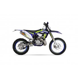 SHERCO 300 SE-R Factory 2017 Trial Box