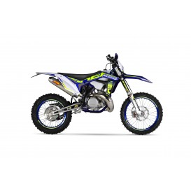 SHERCO 250 SE-R Factory 2017 Trial Box