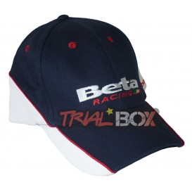 Casquette BETA Sport Line 2017 Trial Box