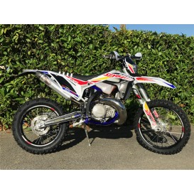 SHERCO 250 SE Six Days 2017 Trial Box