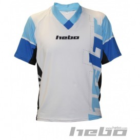 Maillot HEBO Approach Bleu Trial Box