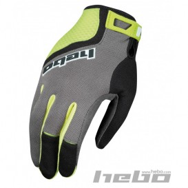 Gants HEBO Corner BT Verts Trial Box
