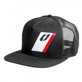 Casquette JITSIE Dash Rouge Trial Box