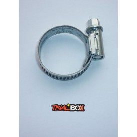 Collier Acier 16/27mm Trial Box