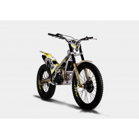 TRS 250 One 2018 Trial Box
