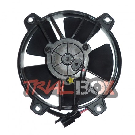 Ventilateur BETA 13-Auj Trial Box