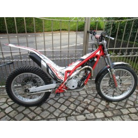 Gasgas 80 Cadet Txt Racing 2015 Trial Box