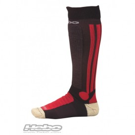 Chaussettes HEBO Racing Cotton Trial Box