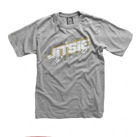 T-Shirt Scratch GREY JITSIE Trial Box