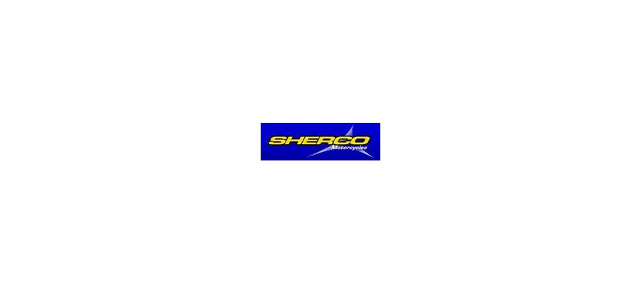 MC, Durite, Etrier Sherco