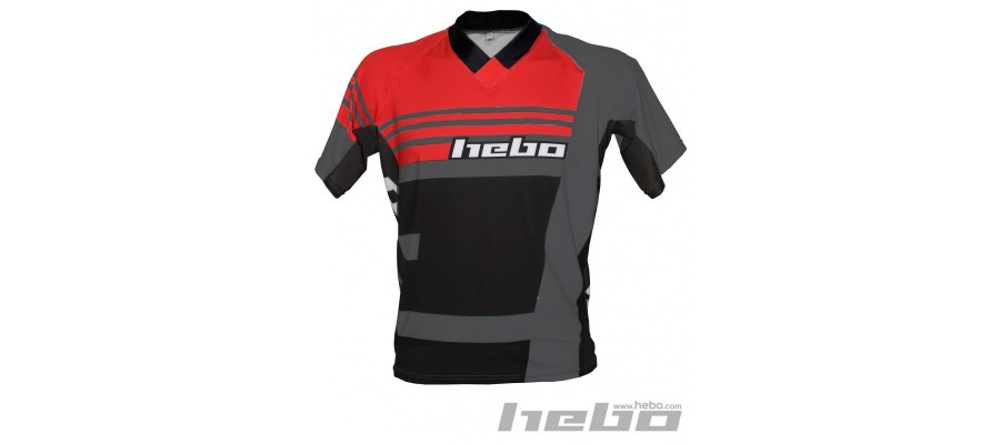Maillots Bike Trial