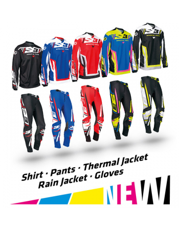 Nouvelle Collection S3 Racing Team Disponible